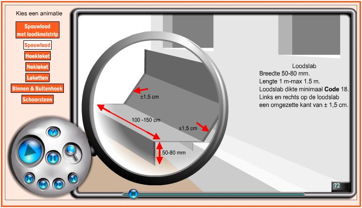 animatie-speler-bouwlood-stappenplannen-verwerking-bladlood-in-de-bouw